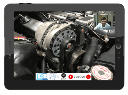 Online platform to find reliable local mechanics