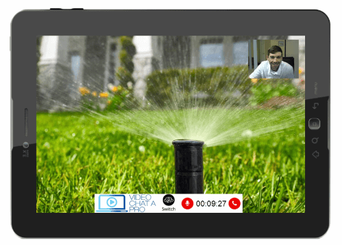 Online platform for your next sprinkler repair diy project